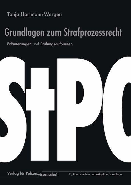 Lehrbucher Verlag Fur Polizeiwissenschaft